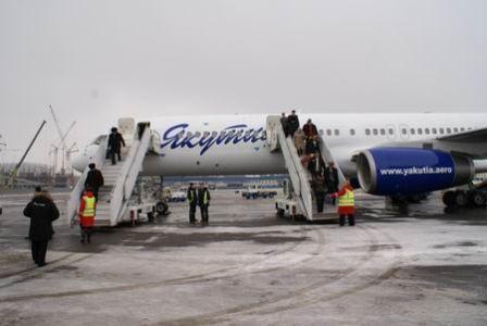 Аэрофлот льготные авиабилеты для пенсионеров