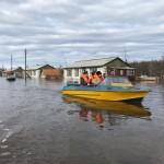 Жителям эвенского села Березовка нужна наша помощь!