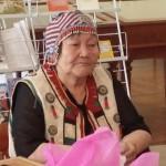 Общественность Якутии поздравила Марию Федотову-Нулгынэт с юбилеем
