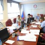 В Ил Тумэне обсудили законопроект об образовании территорий традиционного природопользования