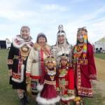 Долганы и чукчи Якутии приглашают на свои национальные праздники