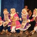 Юных артистов приглашают принять участие в I детском республиканском эвенкийском фольклорном фестивале-конкурсе «Аюкта» («Звездочка»)