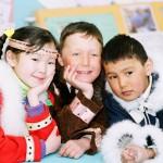 Дети Арктики. Дошкольное образование. Обмен опытом арктических регионов